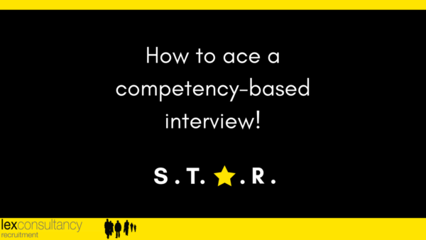 Competency Based Interview
